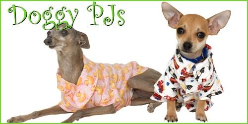 Doggy PJ's