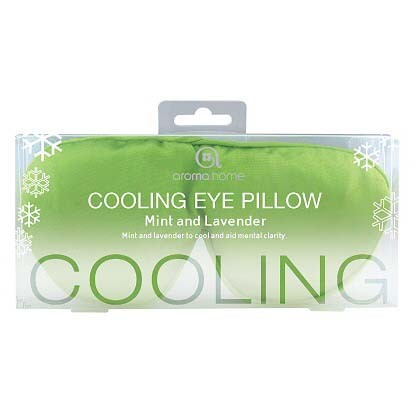 Cooling Mint Eye Pillow from Aroma Home
