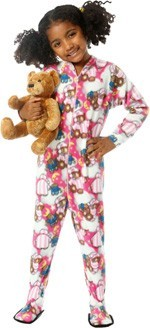 Tag archive: footie pajamas
