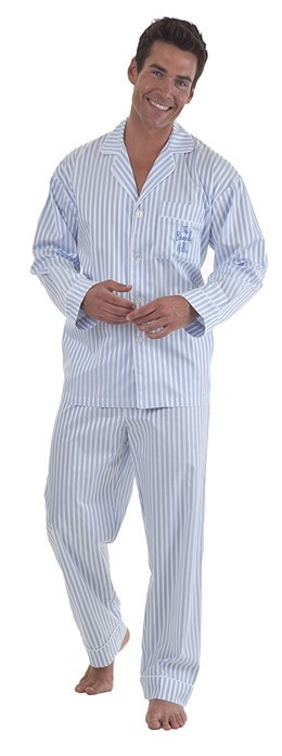 """""""Tossed Football"""" super soft PJ pant from Life is Good… 9e725983d"""