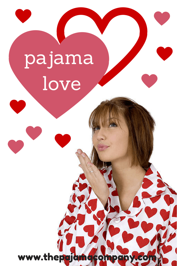 valentines day is coming up and we have quite the collection of goodies just perfect for your loved ones from heart pajama pants to cozy footies for the - Valentines Day Pajamas