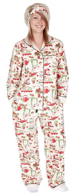 Category archives  Vintage Pajamas 6c434cf43