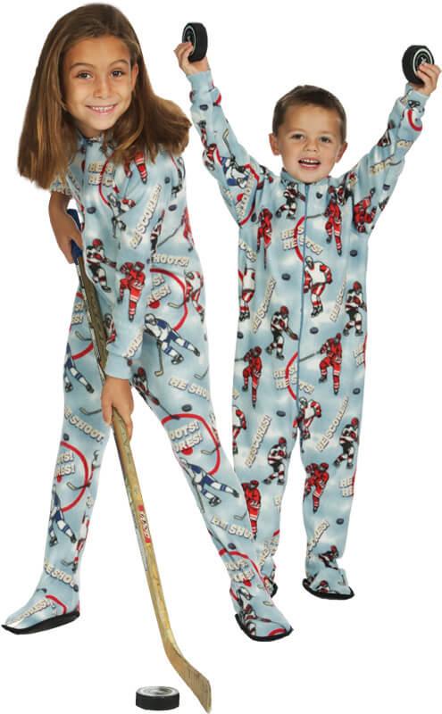 Category archives: Pajama Spotlight